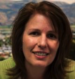 Image of Dr. Sarah Mergel